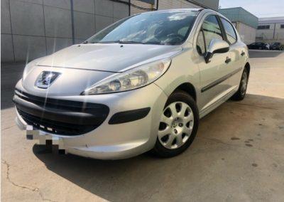 Peugeot 207 (1)