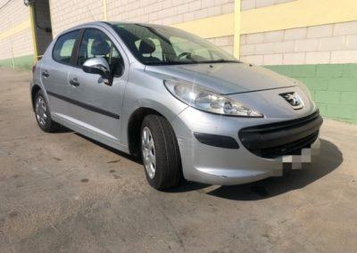 Peugeot 207 (2)