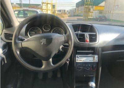 Peugeot 207 (5)