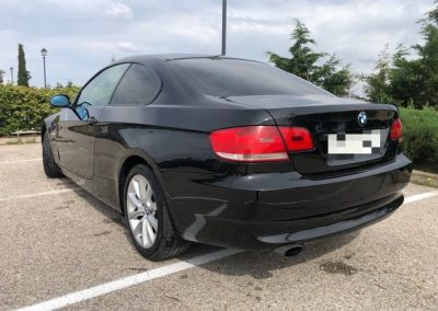 BMW COUPE SEGUNDA MANO CARBALLO