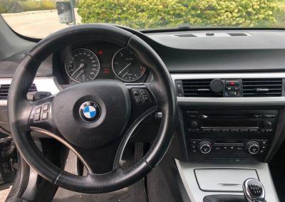 CUADRO BMW COUPE